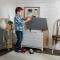 Spatiu depozitare jucarii  Mid-Century Kid™ Toy Box - Kidkraft