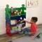 Spatiu depozitare Puzzle Bookshelf, Primary - Kidkraft