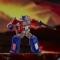 TRANSFORMES ROBOT AUTOBOT OPTIMUS PRIME SERIA WAR FOR CYBERTRON