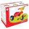 Tricicleta Pilsan Smart red