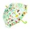 Umbrelă colorată Djeco Broscuțe