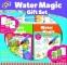 Water Magic: Set carti de colorat CADOU (2 buc.)
