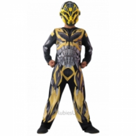 882009H - Costum baieti Bumble Bee marimea M