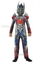 882009H - Costum baieti Optimus Prime marimea L