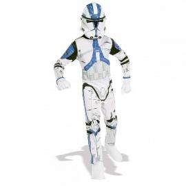 882009H - Costum baieti Star Wars marimea S