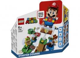 Aventurile lui Mario - set de baza