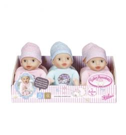 Baby Annabell - Bebelus 22 cm