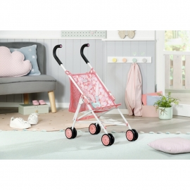 Baby Annabell - Carucior cu sac