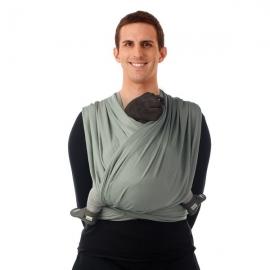 Babylonia sistem de purtare wrap tesut Trend BB-Slen 490cm Grey Violet