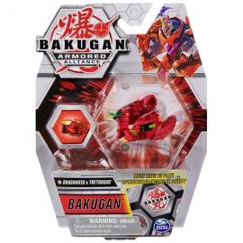 BAKUGAN S2 BILA BASIC DRAGONOID CU CARD BAKU-GEAR
