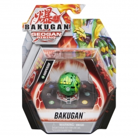 BAKUGAN S3 GEOGAN HARPERION