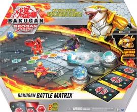 BAKUGAN S3 SET DE JOACA ULTIMATUM BATTLE MATRIX