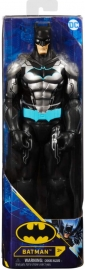 BATMAN FIGURINA 30CM CU COSTUM SILVER TECH