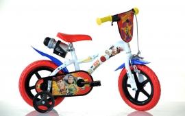 Bicicleta copii 12'' - Toy Story 4
