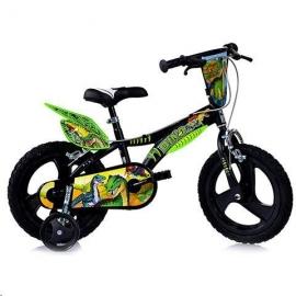 Bicicleta copii 16'' Dinozaur T-Rex