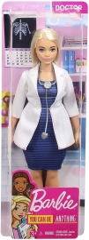 BRB BARBIE CARIERE DOCTOR