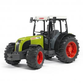 BRUDER - TRACTOR CLAAS NECTIS 267 F