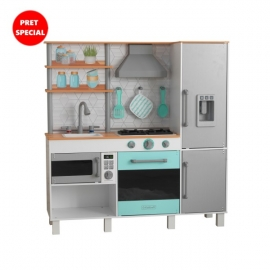 Bucatarie pentru copii Gourmet Chef Play - KidKraft