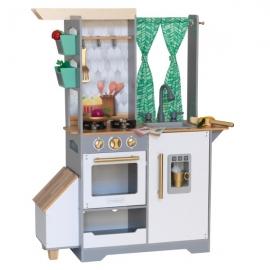 Bucataria pentru copii Terrace Garden Play - KidKraft