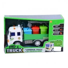 Camion frictiune 243
