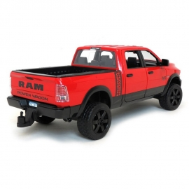 Camioneta RAM 2500 Power Wagon