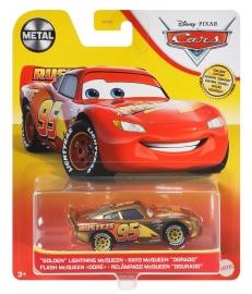 CARS3 MASINUTA METALICA MCQUEEN ANIVERSAR