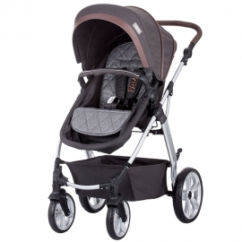 Carucior Chipolino Fama 2 in 1 graphite