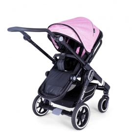 Carucior NXT60 - Competition Pink - Emmaljunga