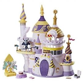 Castelul din Canterlot -  My Little Pony