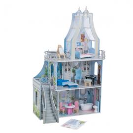 Casuta pentru papusi Magical Dreams Castle – KidKraft