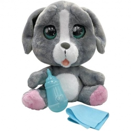 Catel de Plus Emotion Pets Cry cu Lacrimi Reale