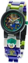 Ceas LEGO® DC Super Heroes Joker