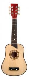 Chitara lemn 62 cm. - Lemn natur