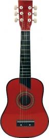 Chitara lemn 62 cm. - Rosie