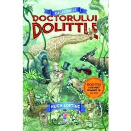 Călătoriile Doctorului Dolittle
