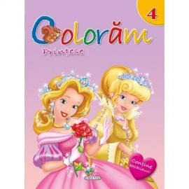 Coloram 4 - Printese