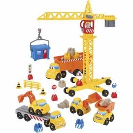 Constructori cu Macara Abrick