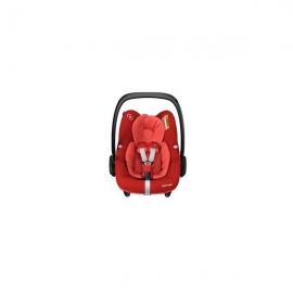Cos auto Maxi Cosi Pebble Pro I-Size Nomad Red