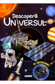 Cosmos - Descopera Universul