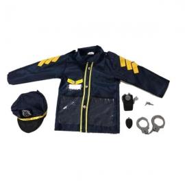 Costum politist 068