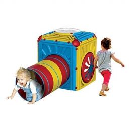 Cub pentru activitati cu tunel