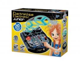 Electronica - Junior