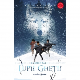 Elementali - Vol. 1 Lupii gheții