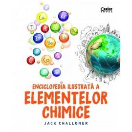 Enciclopedia ilustrata a elementelor chimice