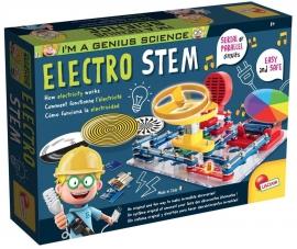 Experimentele micului geniu - Electricitatea