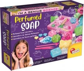 Experimentele micului geniu - Fabrica de sapunuri parfumate
