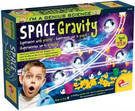 Experimentele micului geniu - Gravitatia