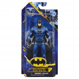 FIGURINA BATMAN 15CM CU COSTUM BLUE METAL TECH