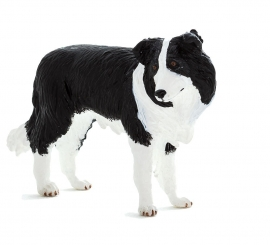 Figurina Catel Collie