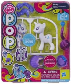 Figurina My Little Pony Pop cu accesorii